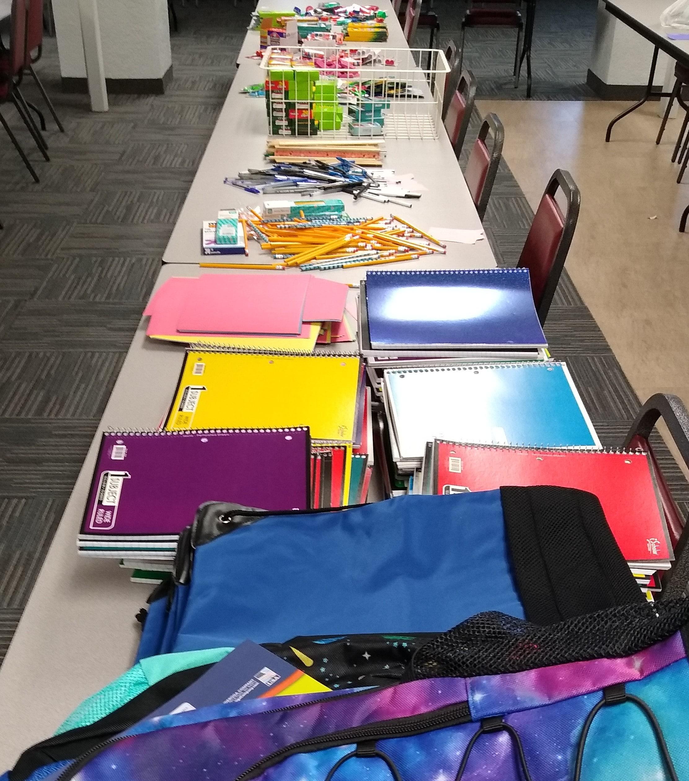 OGT School Kits 4