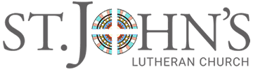 St. John's Lutheran Church & Wee Care Learning Center Logo